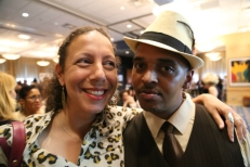 Daliah Heller & Hiawatha Collins